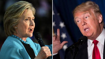 US election: Debate showdown looms for Trump and Clinton