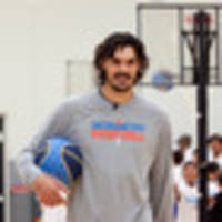 kevin garnett never talked trash to steven adams because of one genius move