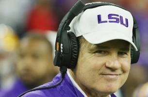 Les Miles speaks out for first time since firing from LSU