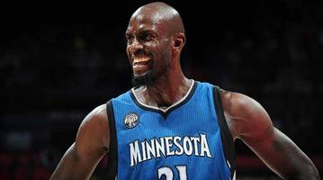 Remebering the Kevin Garnett revolution