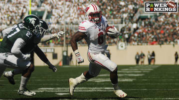 Wisconsin climbs into top five in Power Rankings after Week 4