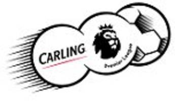 burnley vs arsenal: win tickets to the premier league match - courtesy of carling