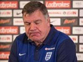 sam allardyce scandal has left england as the laughing stock of world football, says alan shearer