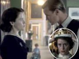 Trailer of Netflix's The Crown starring Claire Foy and Matt Smith is released