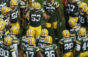 Packers vs Lions:  Offensive and Defensive Players of the Game