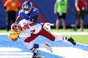 Previewing The Washington Redskins vs. Cleveland Browns In NFL Week 4