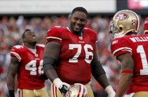 San Francisco 49ers: OT Anthony Davis' Return to the NFL Fizzles Out to No Surprise