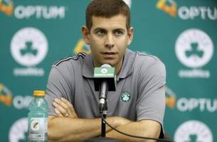 brad stevens will not be fazed by expectations