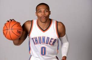 Training Camp Focus: Moving Russell Westbrook to Shooting Guard