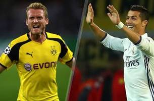 6 Champions League takeaways: Dortmund vs. Real Madrid lives up to the hype
