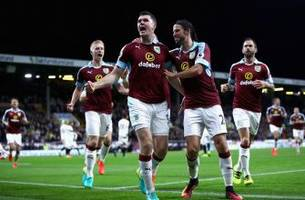 defour lifts burnley to victory with two assits
