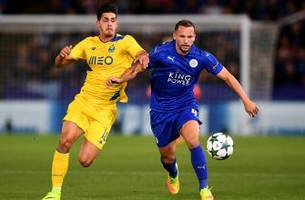 leicester city: player ratings post fc porto champions league clash
