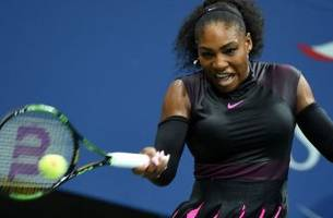 Serena Williams writes powerful message on police violence: 'I won't be silent'