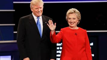 Key moments from the US presidential debate