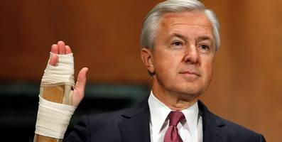Wells Fargo May Claw Back Millions From Carrie Toldstedt, John Stumpf As Soon As Today