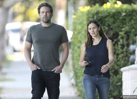 Ben Affleck and Jennifer Garner Grab Breakfast Sans Kids Amid Rumor They Call Off Divorce