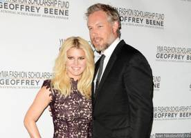jessica simpson's marriage in trouble? she and husband reportedly 'fighting non-stop' for months