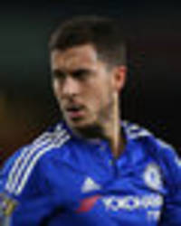 chelsea ace eden hazard: why our defence is doing us no favours
