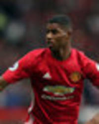 marcus rashford: this goal has been my most important for man united so far