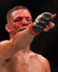 nate diaz takes thinly-veiled shot at ufc featherweight champion conor mcgregor