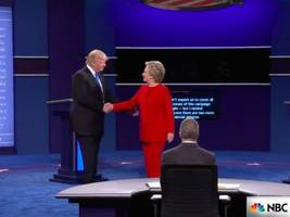 The Trump-Clinton Debate as Told by Chicagoans on Twitter