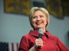 Maine High Schools Feature Hillary Clinton on Wall of Honor