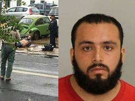 aclu: unconscious bombing suspect has right to attorney