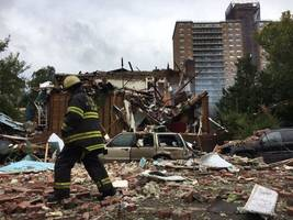 Arrest Made in Bronx Drug House Explosion That Killed Fire Chief Michael Fahy