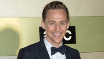 Tom Hiddleston is the new face of Gucci Cruise