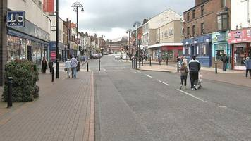 chorley, south ribble and rochdale top 'unhappiest' poll