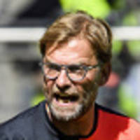 klopp demands reds improvement