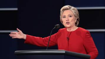 Clinton Says Trump's Tax Plans Would Cost Millions Of Jobs