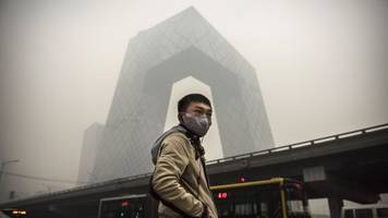 9 Out Of 10 People On Earth Are Breathing Polluted Air