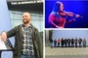 Hull groups to join top talent for mass music Biennial festival...