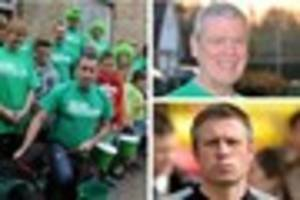 hull city's nick barmby will walk with police in memory of...