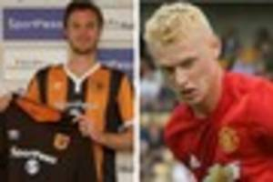 hull city daily briefing as new signings star in under-23s...