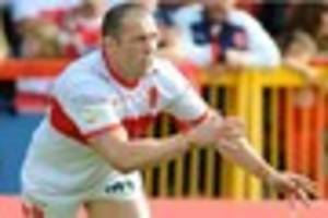 there are no favourites in million pound game says hull kr's...