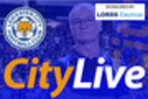 leicester city news and transfer rumours - live!