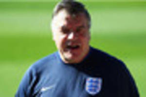 football association poised to sack england manager sam allardyce