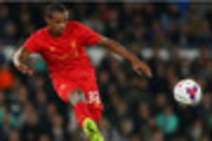liverpool's joel matip: we are out to strike fear into swansea...