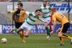 live: cambridge united v yeovil town - sky bet league two updates...