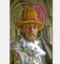 Tim Fitzhigham as Will Kempe Shakespeare's Stand Up at Stur...