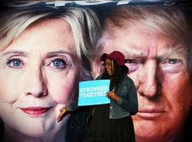 The Trump-Clinton Race For Silicon Valley Support