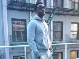 Gucci Mane's Tell-All Trap Story Is Coming