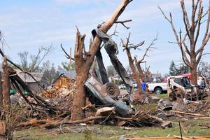 new early warning system can predict tornadoes 30 minutes before they hit the ground