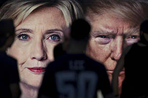 What to expect from Hilary Clinton and Donald Trump's first US presidential debate
