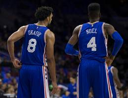 nba trade rumors: nerlens noel wants out of sixers; possible destination celtics or timberwolves
