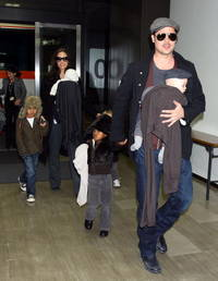 Angelina Jolie, Brad Pitt Divorce News: The Couple's Divorce gets Murkier as the Two Fight for Custody Battle