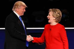Missed the Donald Trump vs Hillary Clinton debate? Here's everything you need to know