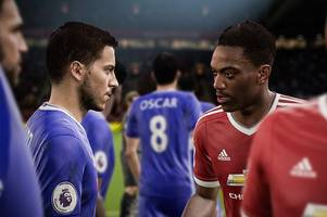 this is how ea sports works out the fifa 17 player ratings